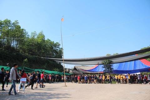 Hành trình văn hóa về Bản làng Thái Hải - Thái Nguyên