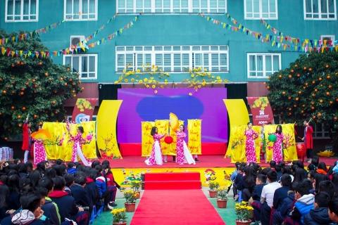 Festival Châu Á - Vũ điệu mùa xuân