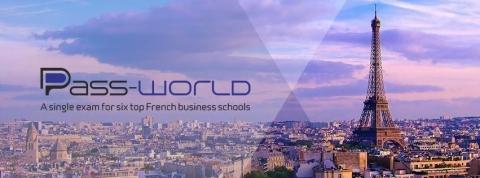 Cơ hội đi du học Pháp bằng tiếng Anh vào tháng 9/2019