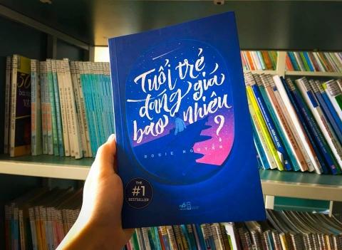 BOOK REVIEW -  LẠC VÀO NGÀY HỘI ĐỌC SÁCH TÔI THẤY GÌ