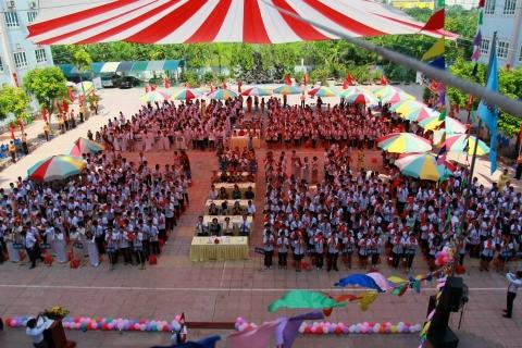 Năm thứ 4 liên tiếp trường Đoàn Thị Điểm đỗ Tốt nghiệp 100%